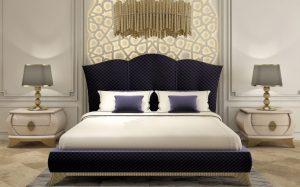 Zebrano Yatak Odası Fiyatları 2018