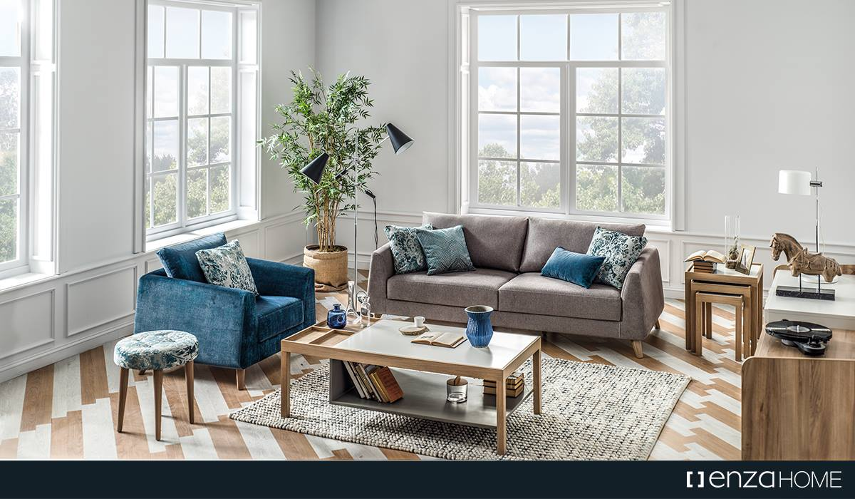 Enza Home Oturma Odası Modeli