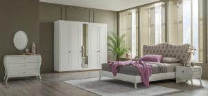 Enza Home Yatak Odası Fiyatları