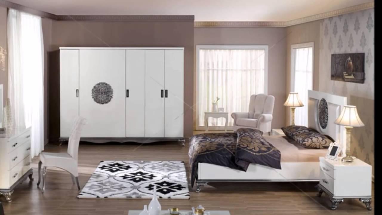 Enza Home Yatak Odası Modeli