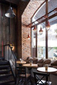Cafe Dekorasyon Önerileri