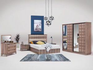 İder Mobilya Yatak Odası