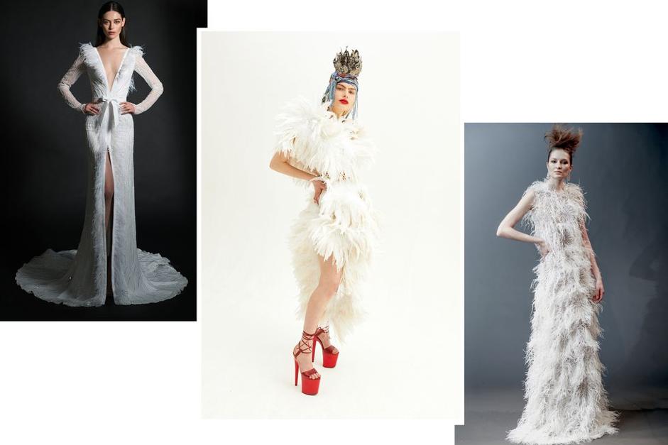 2019 Gelinlik Modelleri
