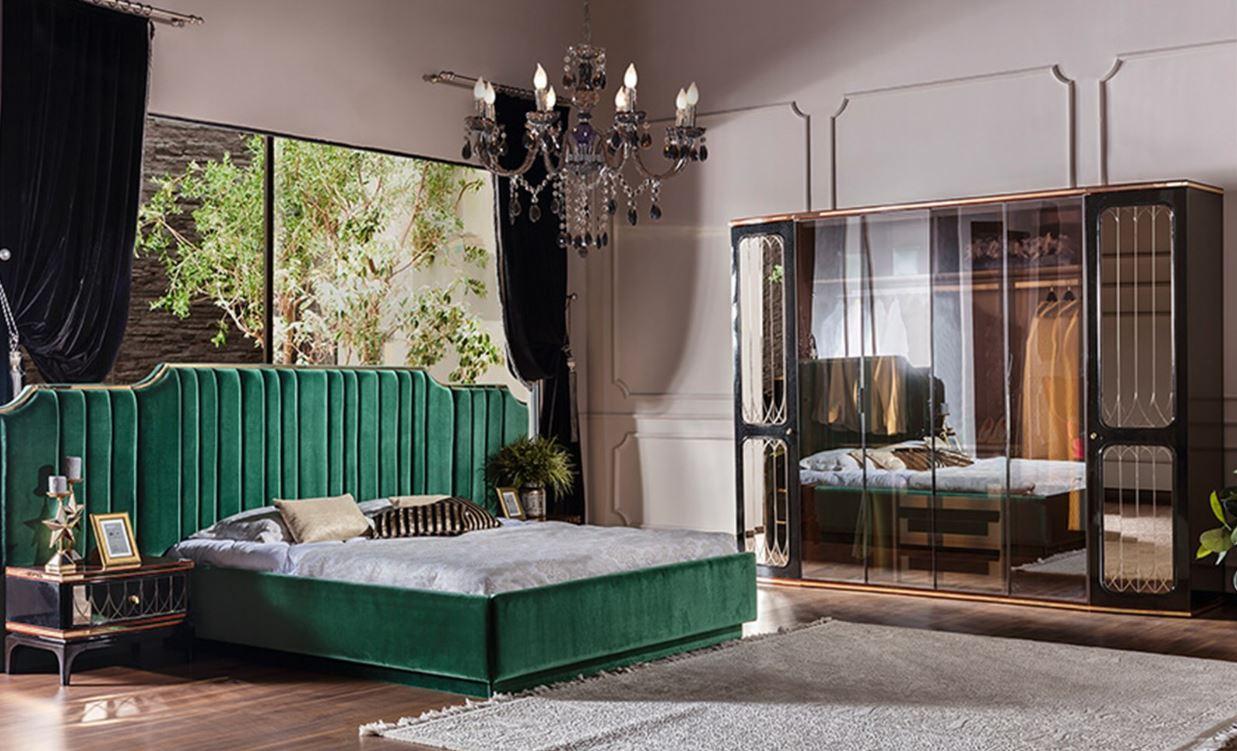 engince yatak odası fiyatları