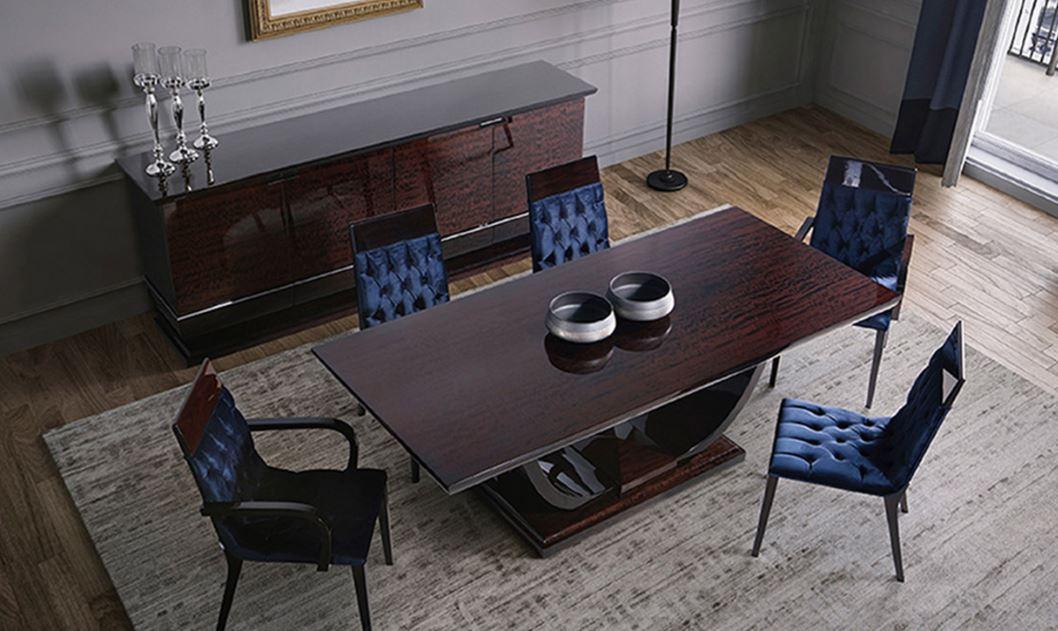 stella mobilya yemek odası takımları